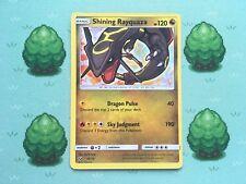 Pokemon - Shining Rayquaza - 56/73 - SM Shining Legends