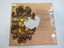 "Mozart Yehudi Menuhin Music For The Archbishop (ALP 2309) 12"" LP Record HMV VG/G"
