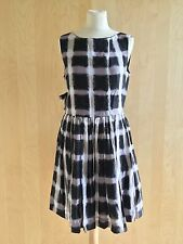"""ROBE COTON/SOIE """"MARC BY MARC JACOBS - T6(US)/40(F) - TBE, PEU PORTEE"""
