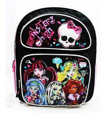 Monster High Medium 14IN Backpack #MH20760