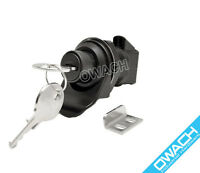 Push Button Latch Replacement Southco 93-303 for Boat/Motorcycle Glovebox Lock
