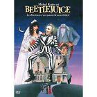 DVD *** BEETLEJUICE *** neuf sous cello