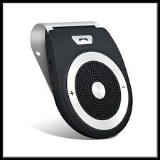 Altavoz para los coches Bluetooth 4.1 para las llamadas Altavoz, GPS y Música