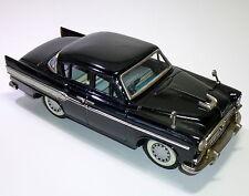 Vintage Tin # ATC / Asahi 1950's TOYOPET CROWN DeLuxe 4-dr. Sedan, friction.
