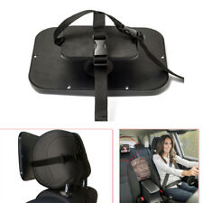 Car SUV Interior 360° Adjustable Angle Rear Row Baby Kids Rear View Mirror Handy