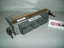 03 Lincoln Aviator 4.6 DOHC ECU ECM PCM Engine Computer 2C5A-12A650-BF VRW5 S-B4