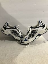 Vintage ASICS Gel 1060 Duomax Sneaker Running Shoes Multi Color Sz 9