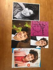 One Direction Photo Cards Harry Styles: 23,65,30,85