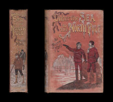 Science Fiction 1850-1899 Antiquarian & Collectable Books