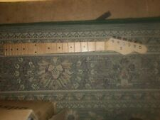 More details for telecaster style neck maple unbranded