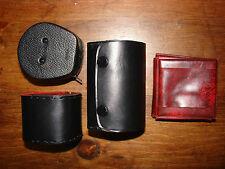 LOTTO ODL delle lenti della fotocamera e filtri in casi