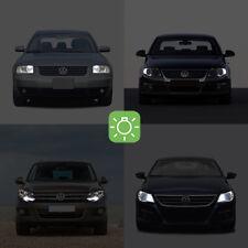 2 bombillas con LED luces de posición para Volkswagen Passat B5 B6 B7 CC