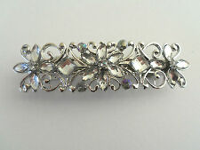 Unbranded Metal/Chain Hair Barrettes for Women