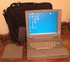 Toshiba Satellite Pro 490CDT 12.1in. (3.8GB, Intel Pentium II, 233MHz, 160MB)