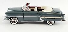 New ListingFantastic Franklin Mint 1954 Chevrolet Bel Air Tinderbox 1/24 Scale Die Cast