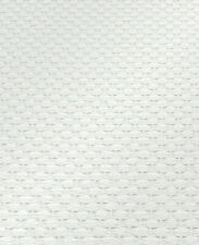 Uni Struktur Vlies Tapete 15 m Rolle weiß Glasfaser Struktur 1111-4
