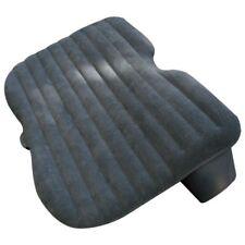 Car Air Bed Comfortable Travel Inflatable Car Back Seat Cushion Air Mattres S4S1