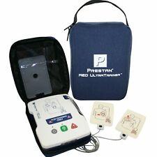 Prestan Aed Ultratrainer Professional Amp Affordable Aed Trainer Pp Aedut 101