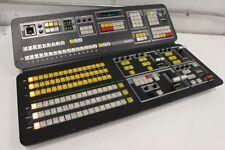 Echolab Dvs 700 Video Production Switcher / Commander