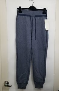 Lululemon Cool and Collected Jogger NWT Sz 6 10 12 HRSV Dark Blue High Rise 7/8
