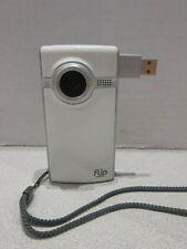 PURE DIGITAL FLIP VIDEO CAMCORDER F260W 2GB DIGITAL VIDEO POCKET CAMERA