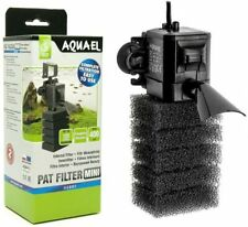 Aquael Pat Mini Filter Internal Nano Tank Shrimp Aquarium Sponge