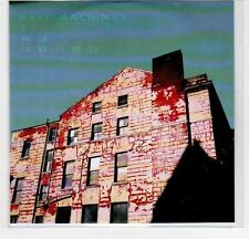 (EF432) Wave Machines, I Hold Loneliness - 2012 DJ CD