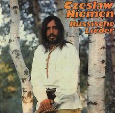 Czeslaw Niemen - Russische Lieder (CD) 1974 NEW
