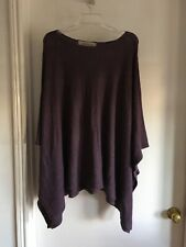 REMAIN Women Sweater Poncho