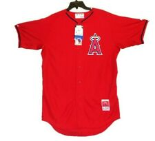 NEW Majestic Athletic Collection Los Angeles Angels Of Anaheim Jersey Size 44