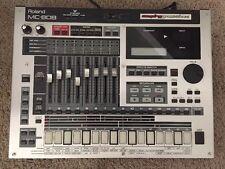 Roland MC-808 Drum Machine