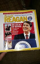 Ronald Reagan - Official Collectors Edition, AMI Specials, 2003 Rare Photos