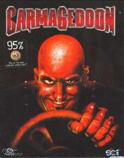CARMAGEDDON PC GAME +1Clk Windows 10 8 7 Vista XP Install