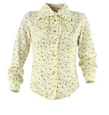 Chemise cotton Vivienne Westwood T38 - française Neuve