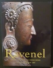 Auction Catalogue Ravenel Hong Kong Chinese Works of Art November 26, 2013