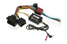 BMW Multi 1996-2008 SWC Wire Harness Interface for Aftermarket Radio IX-BW001