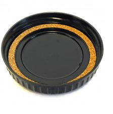 ELMA Barattolo di Vetro Becher Coperchio per RM90/SUPER-Elite Watch Macchina di Pulizia-HC5111
