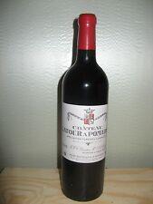 Château Latour à Pomerol 2005 (frais d'envoi 6€ pour 3 bouteilles)