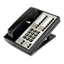 Lot of (5) Fully Refurbished Avaya Merlin 10-Button HFAI Phone (Black)