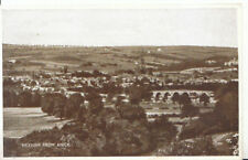 Northumberland Postcard - Hexham from Anick -  Ref  ZZ5893