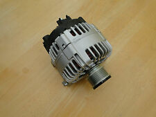 B0475 Skoda Fabia Octavia Roomster 1.6 1.8 2.0 1.9 SDI TDI 120 A NEW ALTERNATOR
