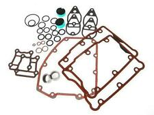 Twin Power - 160460800 - Breather Cover Gasket (10pk)~