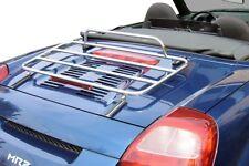 DECKLID LUGGAGE RACK TOYOTA MR 2 MKIII 1999-2006 LUGGAGE CARRIER TRAVEL GEAR