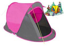 2 Sleeping Areas Camping Tents