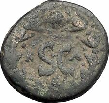LUCIUS VERUS 161AD Antioch in Seleukis and Pieria Ancient Roman Coin i47812 Rare