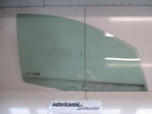 FORD FIESTA 1.2 B 55KW 5M (2003) RICAMBIO VETRO SCENDENTE PORTA ANTERIORE DESTRA