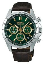 SEIKO Watch SBTR017 SELECTION 8T chronograph wristwatch mens from JAPAN