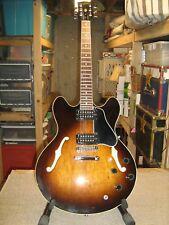 Gibson 1979 ES335 Pro Dot Tobacco Burst w/OHSC