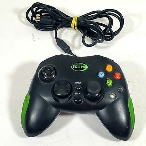 Pelican Eclipse Wired Controller Model PL-2023 For Xbox OG