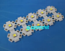 1pcs Cree XM-L2 XML2 LED T6 cold white 6000k with 20mm star Base